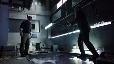 Agents of S.H.I.E.L.D. S01E03. The Asset