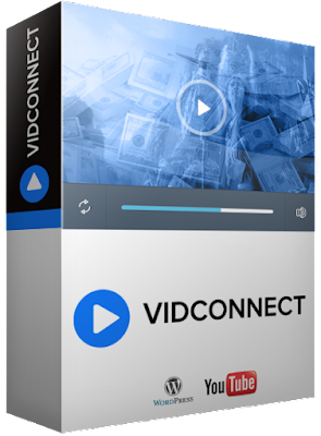[GIVEAWAY] VidConnect [Pro | WhiteLabel | Bonuses]