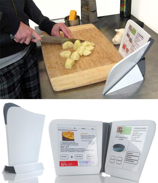New Innovative Kitchen Tools