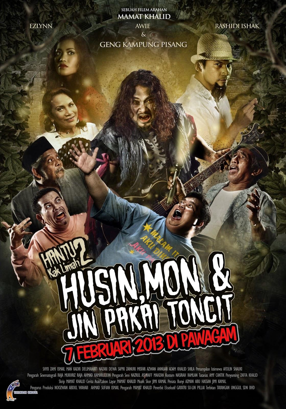 Koleksi Filem Melayu  Tonton Online  Malay Movie -5303