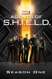 Agents of Shield Temporada 1