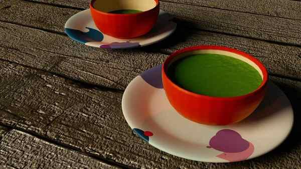 Cara terbaik menghilangkan bekas luka dengan teh hijau