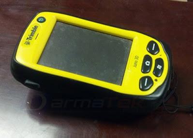 Darmatek Jual GPS Trimble Juno 3D