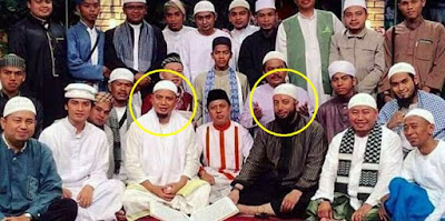 Soal Pengusiran Khalid Basalamah, Inilah Tanggapan Menyejukkan KH Muhammad Arifin Ilham