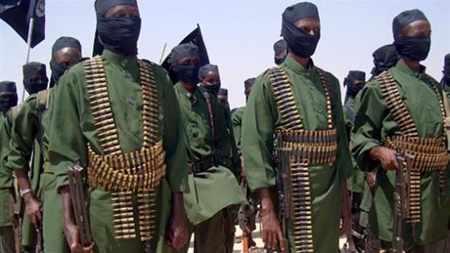 Somalia-based al-Shabab terror group beheads 3 people in Kenya