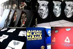 Kelebihan Mencetak Print Kaos Anak dengan Custom