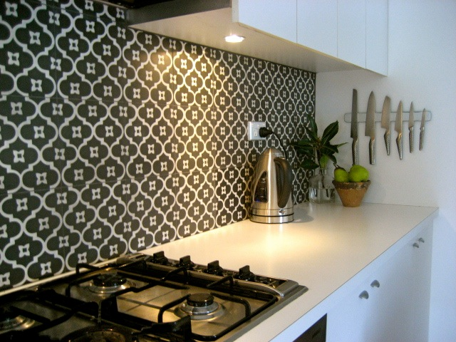 Love Interior Style Moroccan Amp Arabesque Style Tiles