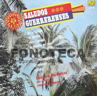 SALUDOS GUERRERENSES