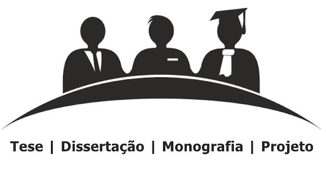 Diferenças entre Tese, Dissertação, Monografia e Projeto