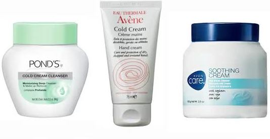 10 BEAUTY TECHNIQUES THAT WILL CHANGE YOUR LIFE 6. Cold cream for deep cleaning