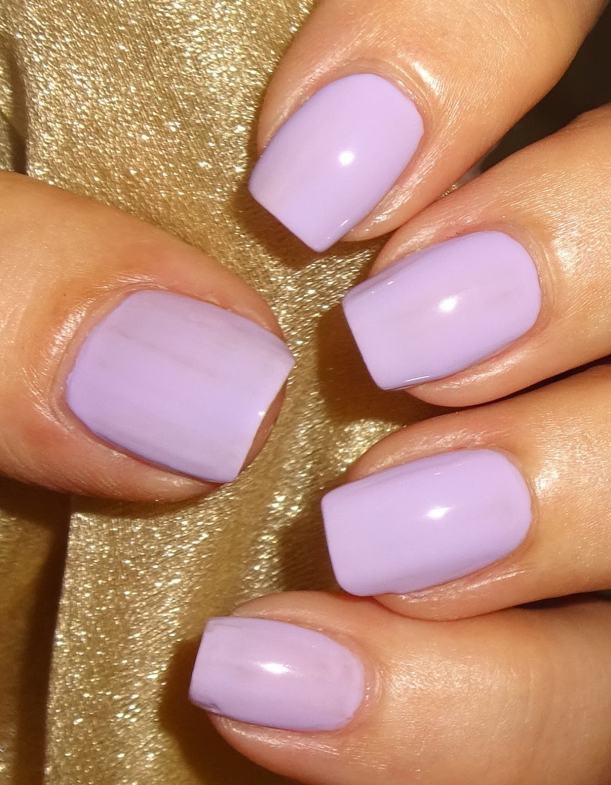Wendy's Delights: Avon Color Trend Nail Enamel