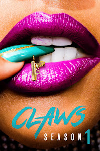 Claws Poster