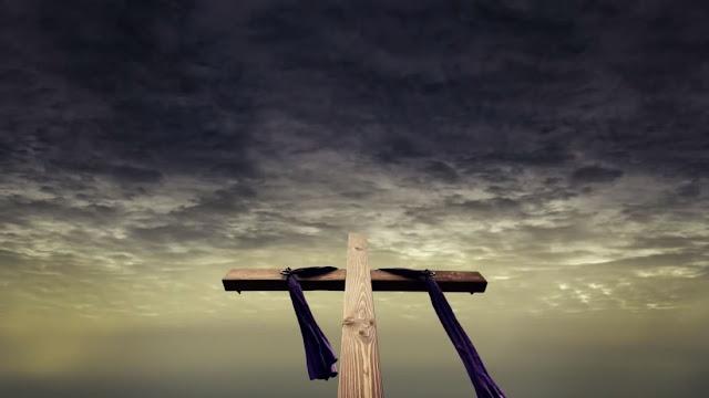 Νίκος Λυγερός - Η διδαχή του Χριστού / H ανάγκη του Χριστού / Η προσπάθεια του Χριστού / Η εμπάθεια του Χριστού / Η αντεπίθεση του Χριστού.