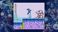Mega Man Legacy Collection 2 Game Screenshot 1