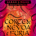 10 Considerações sobre Corte de Névoa e Fúria, de Sarah J. Maas