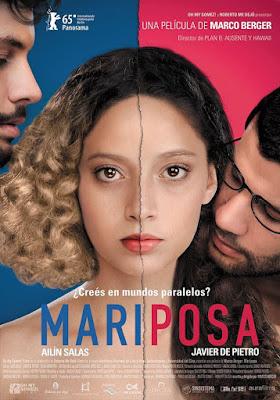 Mariposa 2015 DVD Custom HDRip NTSC Latino