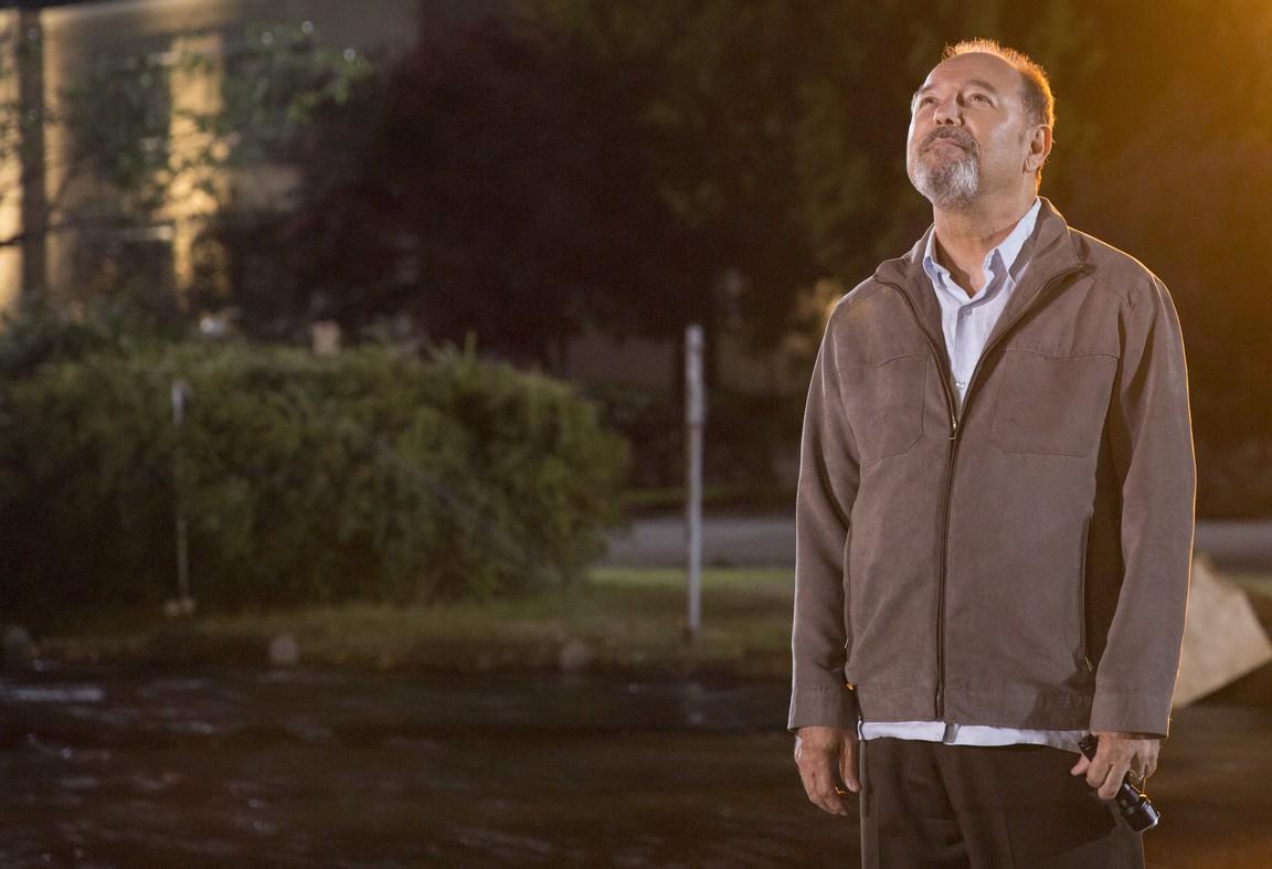 Fear the Walking Dead - Season 1 Episode 06: The Good Man