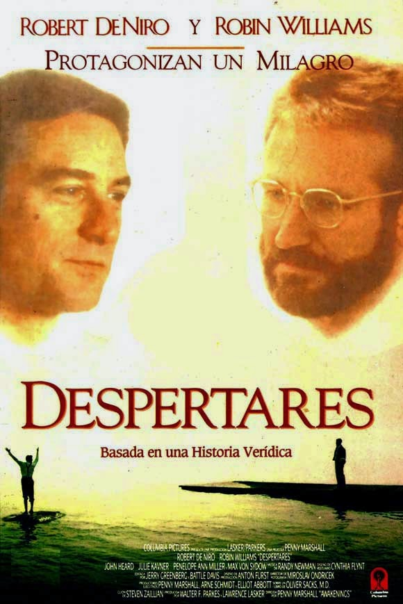 Awakenings (Despertares) (1990) HD [1080p] Latino [GoogleDrive] SilvestreHD
