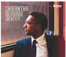 Shirantha Deddage Identity