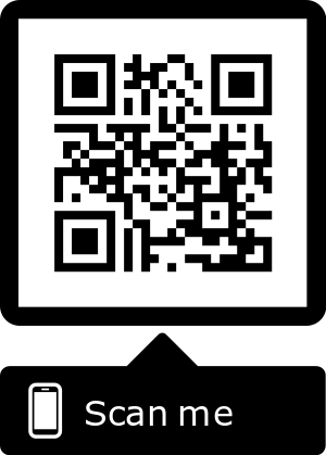 Scan or click to chat on WHATSAPP