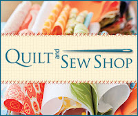 Quilt and Sew Shop