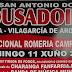 📆 Romería San Antonio do Pousadoiro 11jun'17