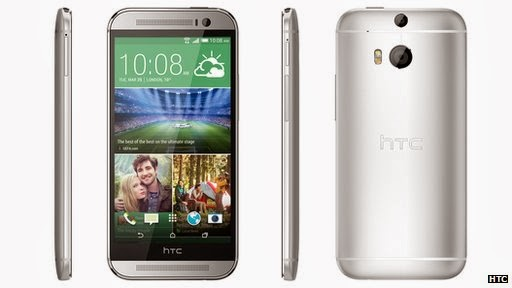 HTC One M8, Snapdragon, 801 Quad-core, Qualcomm, Technology, Turapeixl, Android 4.4, Kit Kat, flat interfaces