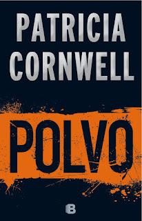 """""""Polvo"""" de Patricia Cornwell"""