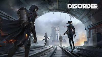 Disorder English Beta Mod Apk Download