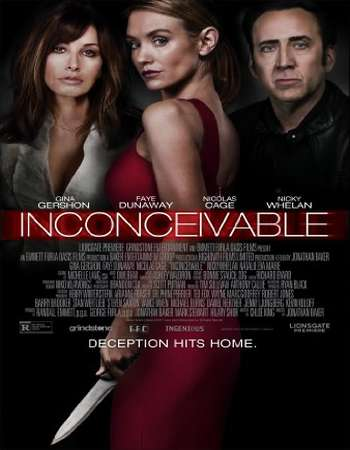 Inconceivable 2017 Full English Movie Download