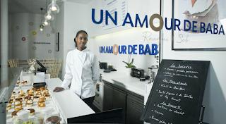 Meet Rougui Dia Co-Founder 'Un amour de baba' (A Love of Baba) Paris