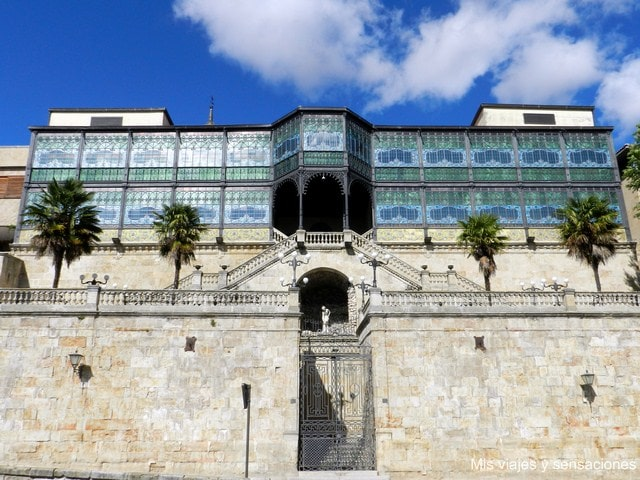 Casa de Lis, Salamanca