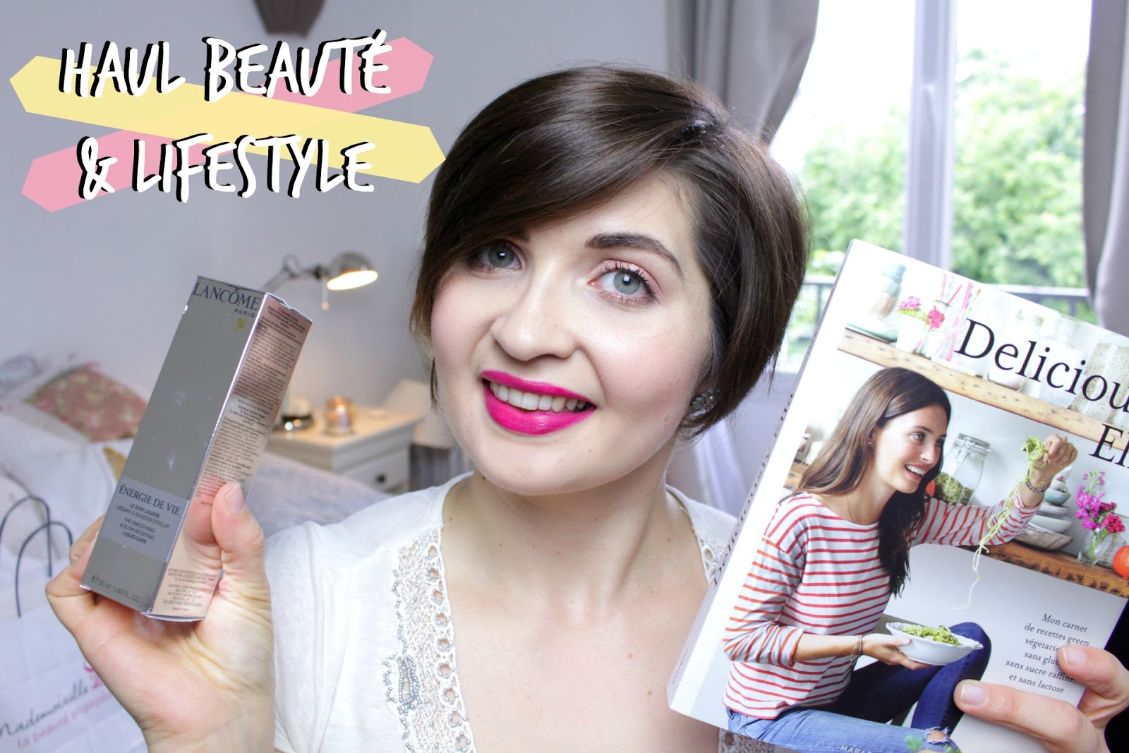 Haul Beauté & Lifestyle