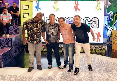 Créditos foto: Divulgação/RedeTV!