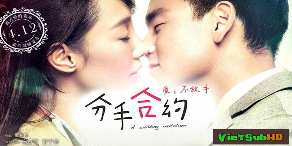 Phim Hợp đồng chia tay VietSub HD | The Wedding Invitation 2013