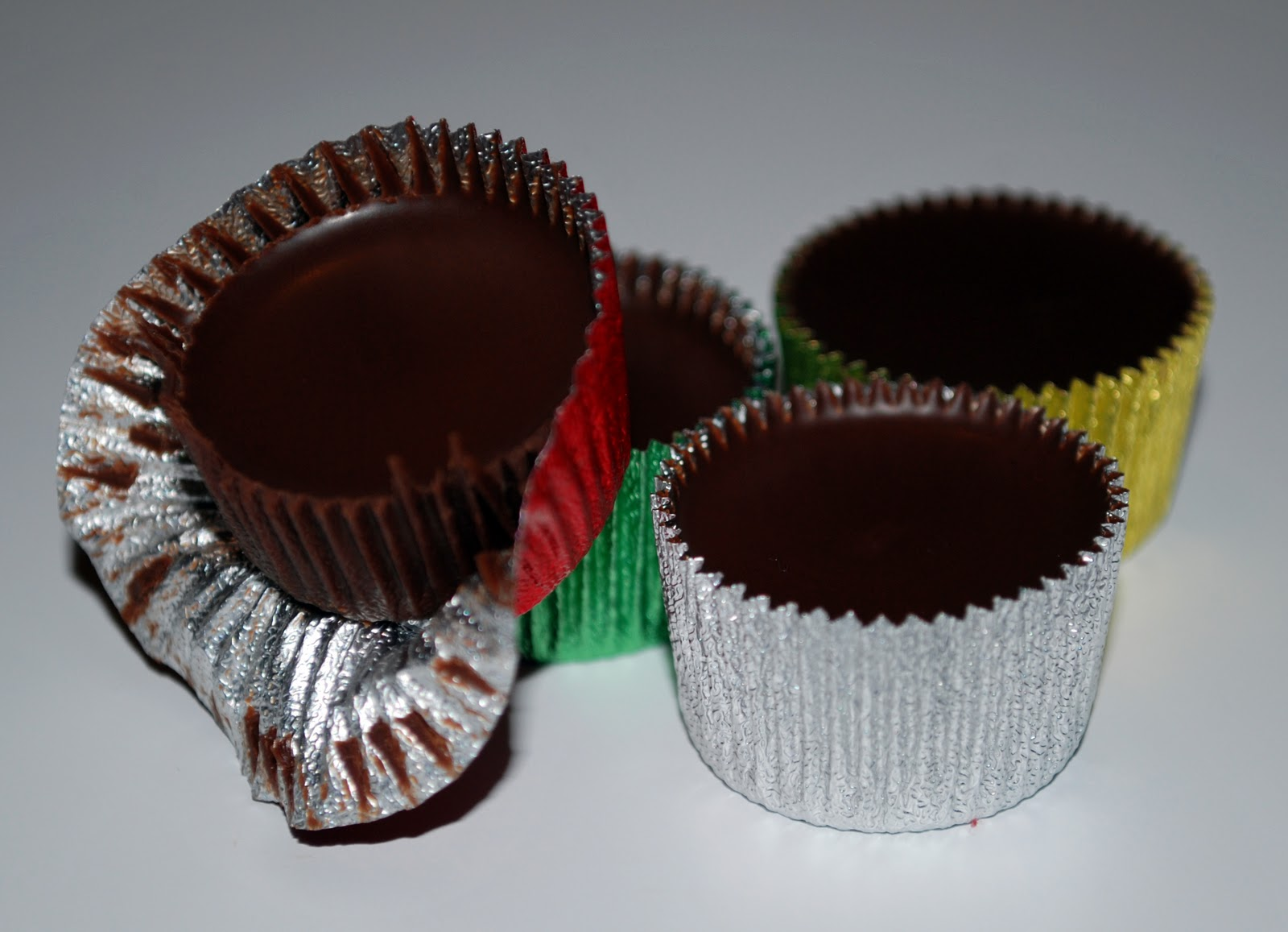 ischoklad