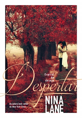 Despertar, de Nina Lane