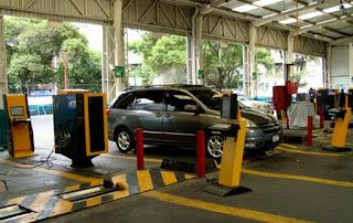 Avanza Morelos en la instalación de centros de verificación