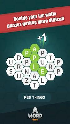 Applicazione e gioco per il vocabolario inglese