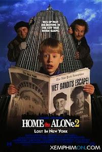 Ở nhà một mình 2: Lạc Ở New York
