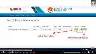 cara-mendaftar-cpns-online