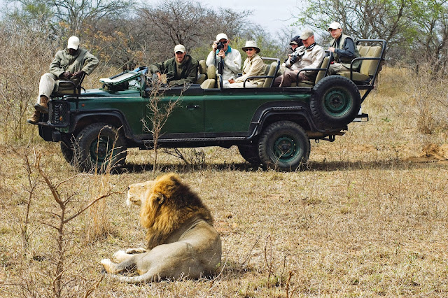 South African Tourism partners with Orbit to offer special holiday packages to South Africa