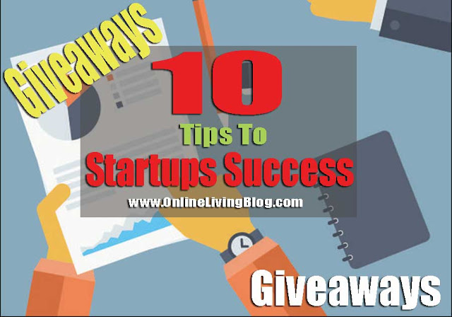 10 Ultimate Success Tips For Business Startups: How to Succeed in Business