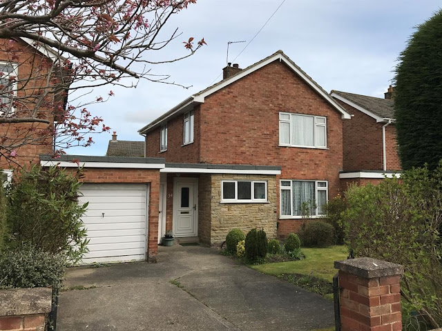 Harrogate Property News - 3 bed detached house for sale Beckwith Road, Harrogate HG2