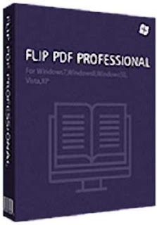 Flip PDF Professional 2.4.9.13 Multilingual Full Version