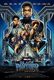 Marvel Cinematic Universe : Black Panther