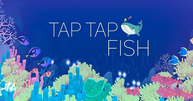 Tap tap fish abyssrium v1 6 7 for Tap tap fish