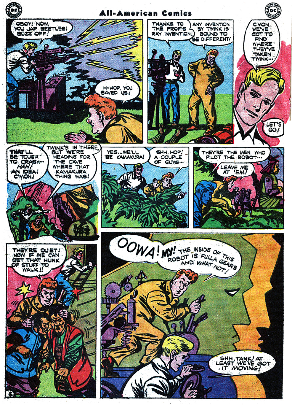 All-American Comics (1939) issue 81 - Page 46