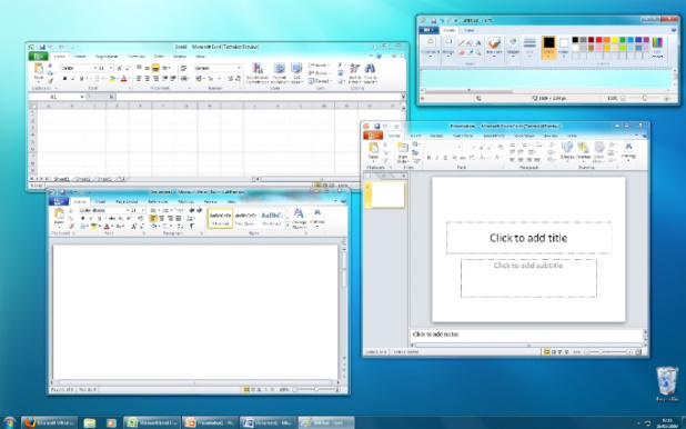 Download Microsoft Office 2010 Professional Plus + Activator - Hell