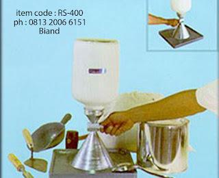 jual Sand Cone Test Set murah